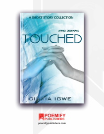 Cintia Igwe Touched
