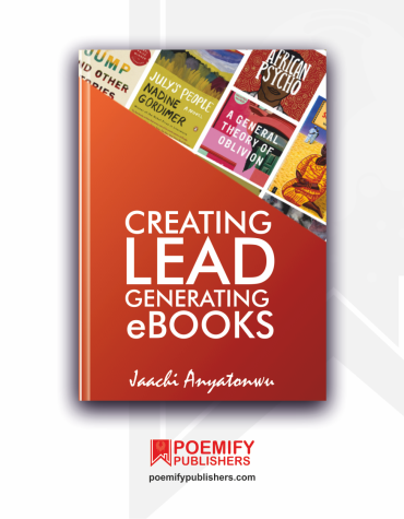 Jaachi Anyatonwu Create Lead Generating eBooks