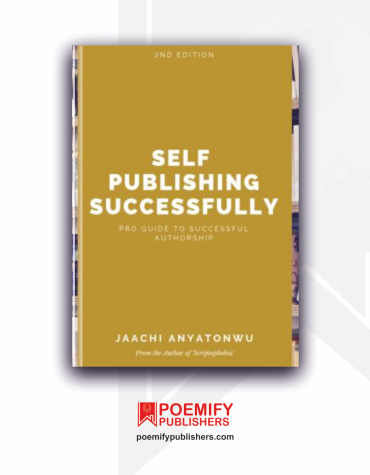 Jaachi Anyatonwu Slef Publishing Successfuly