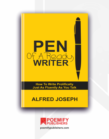Pen Of A Ready Writer, Poemify Bookstore