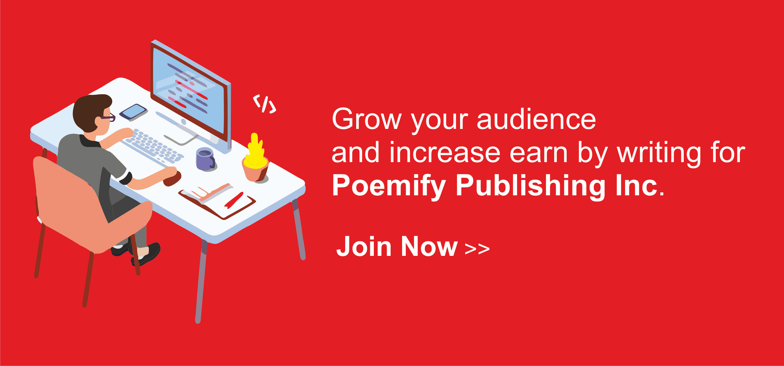 Poemify Publishing Inc