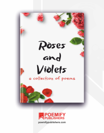 Roses and Violets anthology