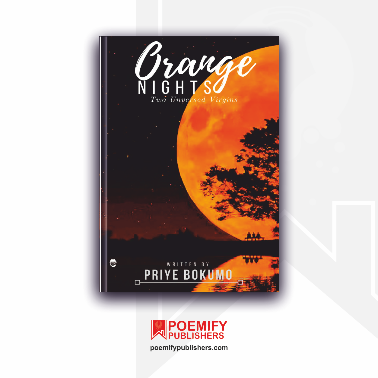 Priye Bokumo Orange Nights