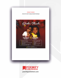 Stida's Touch, Poemify Bookstore