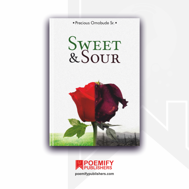 Sweet and Sour on Poemify Bookstore