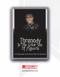 Threnody To The Great Son of Mgborie