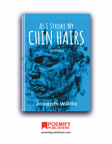 As I Stroke My Chin Hairs Poemify Bookstore