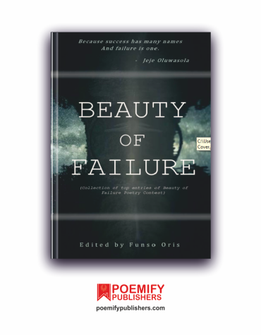 Beauty Of Failure Poemify Bookstore