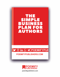 The Simple Business Plan For Authors