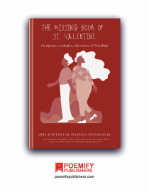 The Missing Book of St. Valentine