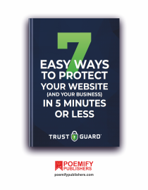 7 Easy Ways To Protect Your Website