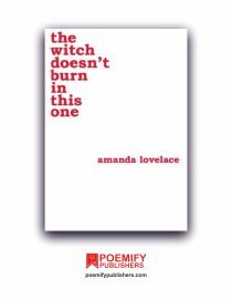 the witch doesn't burn in this one