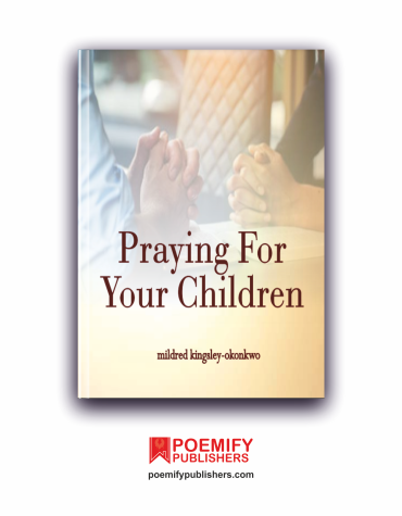 PRAYING FOR YOUR CHILDREN FREE EBOOK